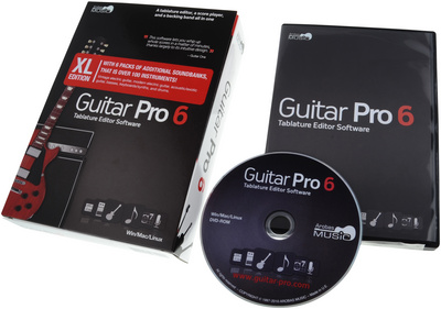 Best Guitar Software