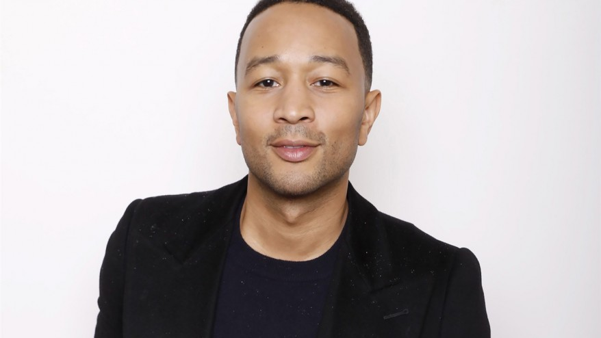 New John Legend Album Set For 2016