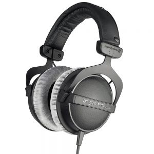 Best headphones for big heads: Beyerdynamic