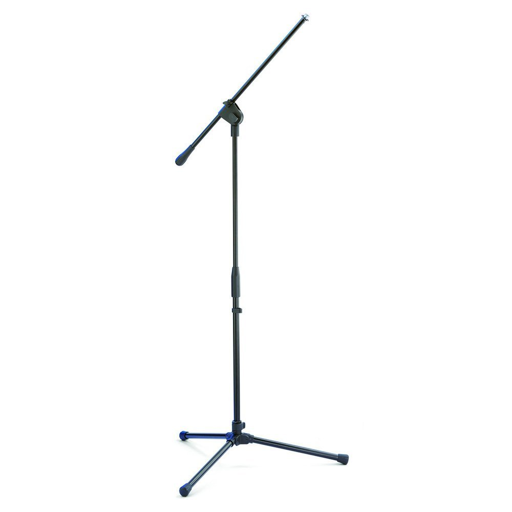 Recording Rap Vocals: Mic Stand