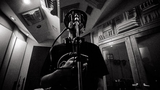 Recording Rap Vocals: Record Your Rap At Home