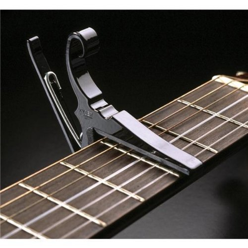 best gifts for guitar players: capo