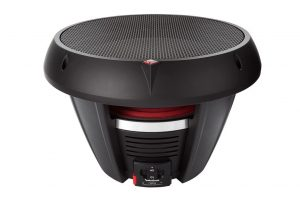 Best 15 inch subwoofer review Rockford Fosgate
