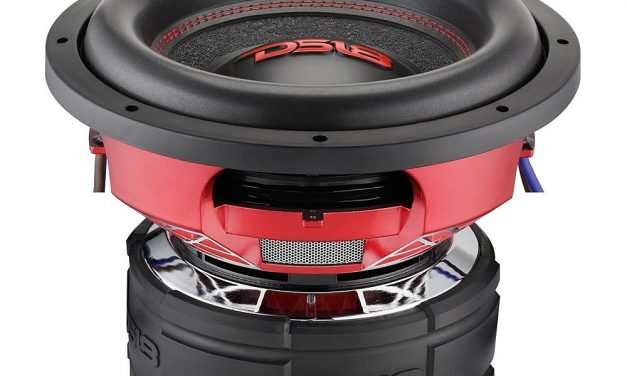 Best 15 Inch Subwoofer Top 2019 Review