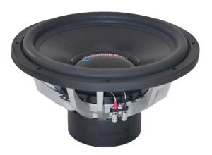 15 inch subwoofer reviewed